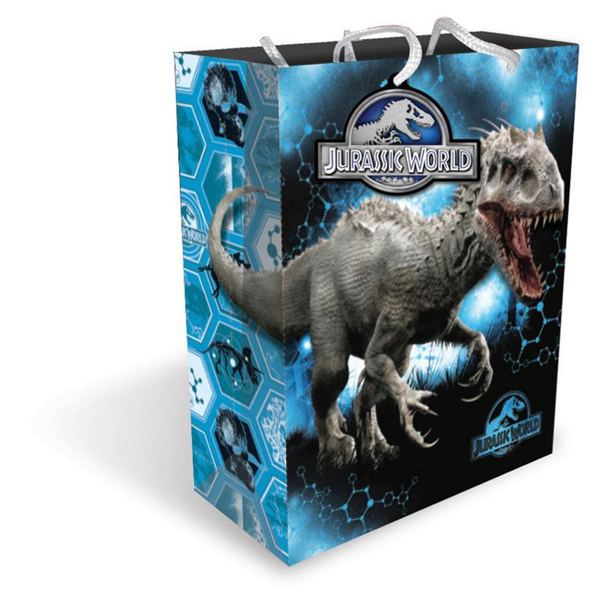 Jurassic World Large Bag