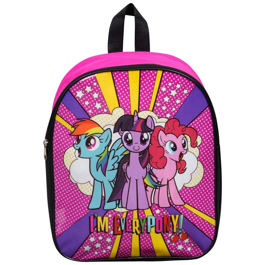 My Little Pony Junior Backpack image-0