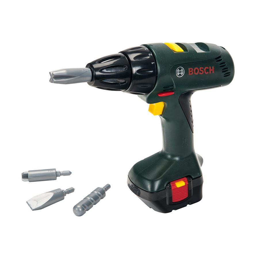 Bosch Cordless Drill image-0