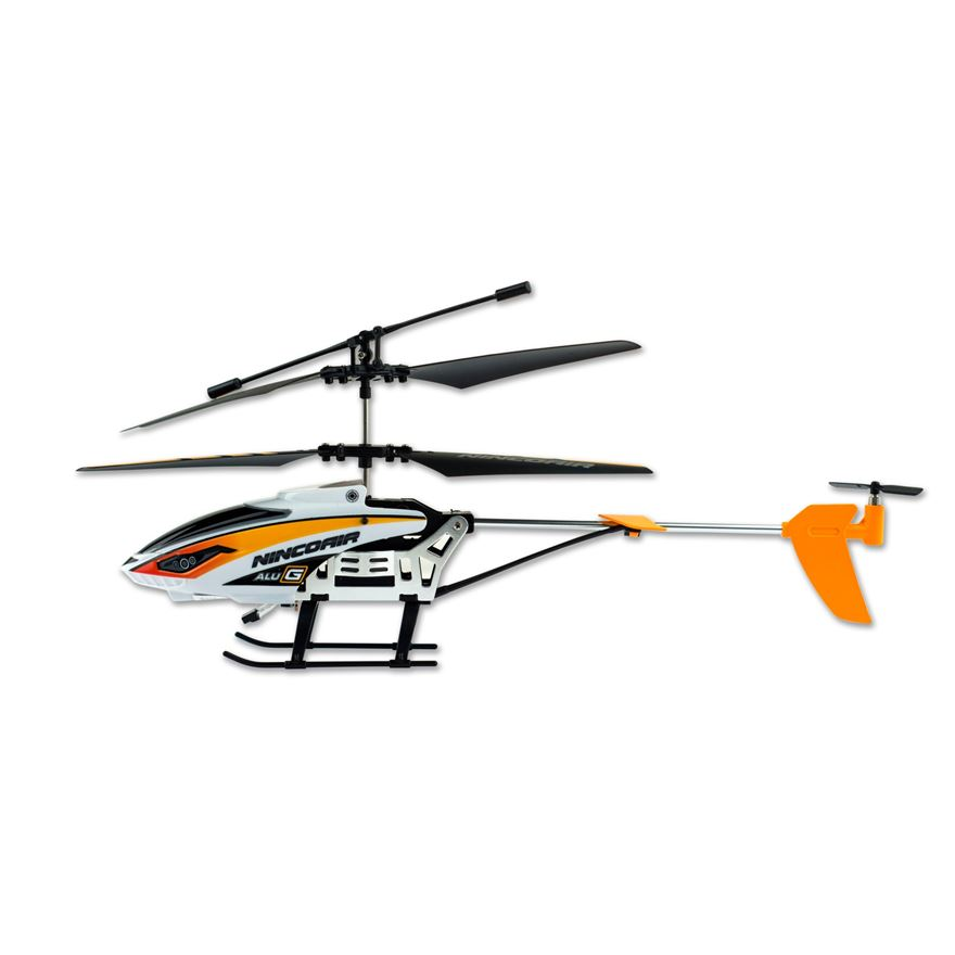 Ninco Air Helicopter with Gyroscope image-0