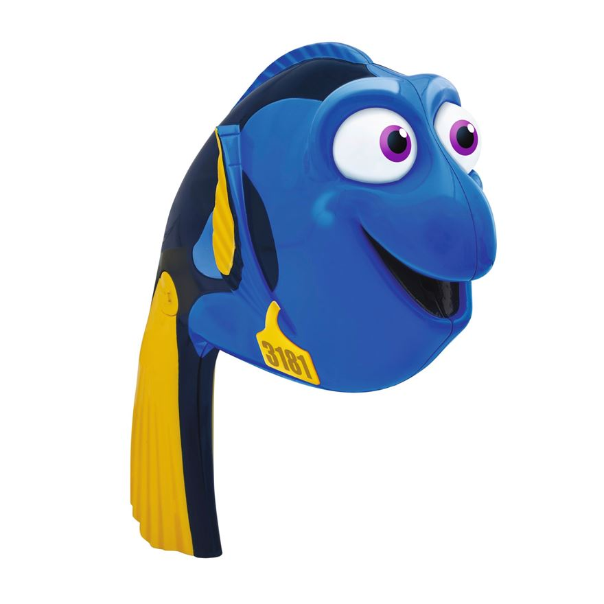 Disney Pixar Finding Dory Let's Speak Whale image-0