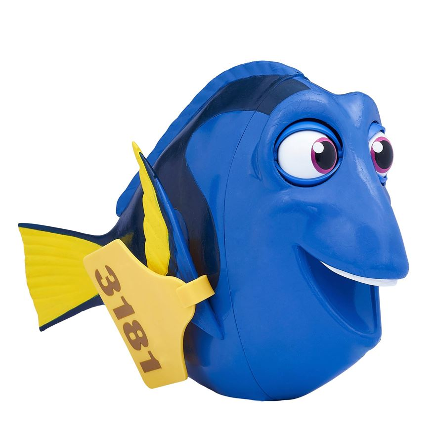 Disney Pixar Finding Dory My Friend Dory image-0