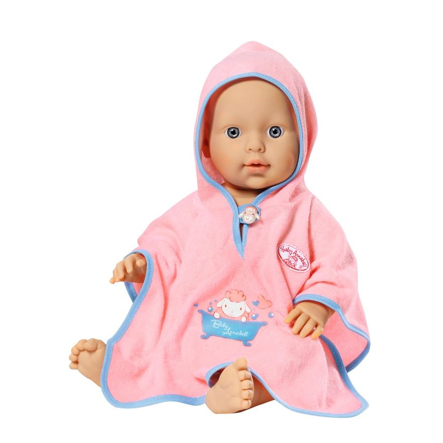 Baby Annabell Doll Bath Set image-0