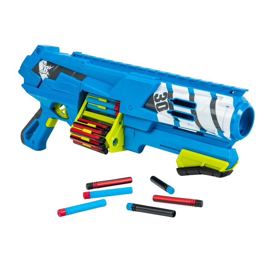 BoomCo Spinsanity 3X Blaster image-0