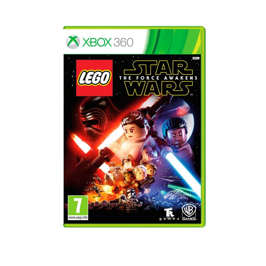 LEGO® Star Wars™: The Force Awakens X360 image-0
