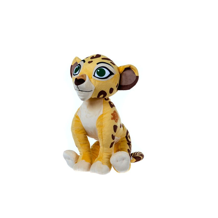 Lion Guard Fuli Plush