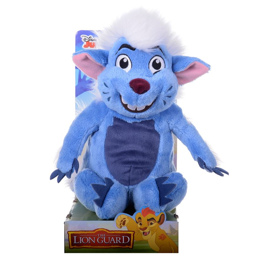 Lion Guard Bunga Plush image-0