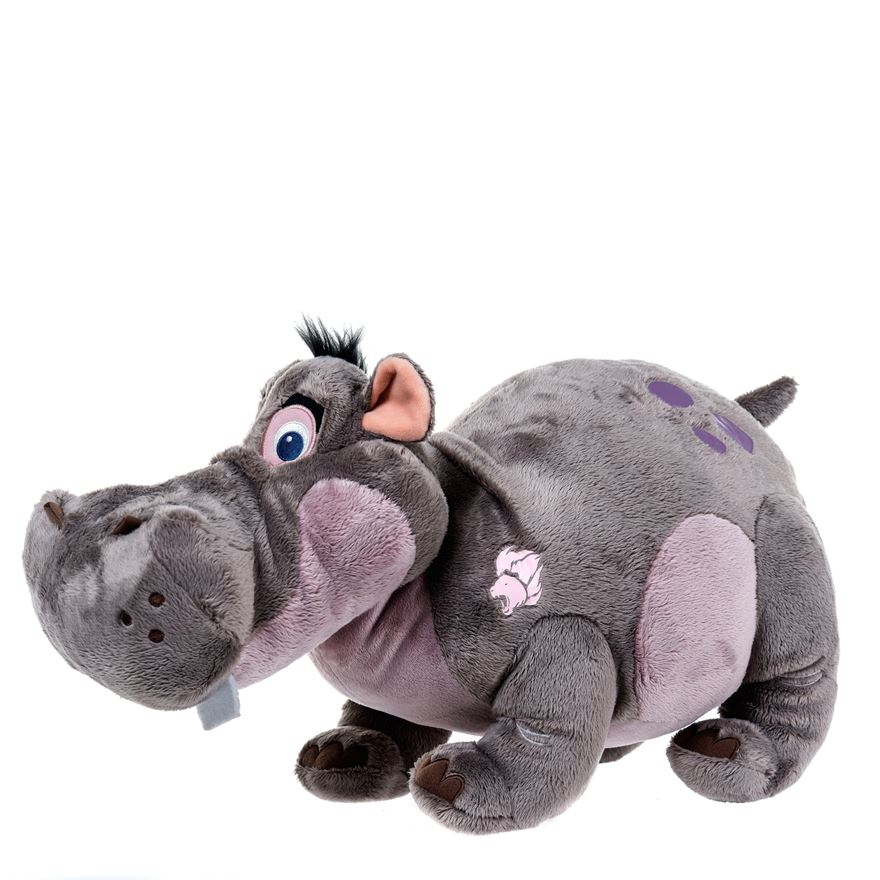 Lion Guard Beshte Plush image-0