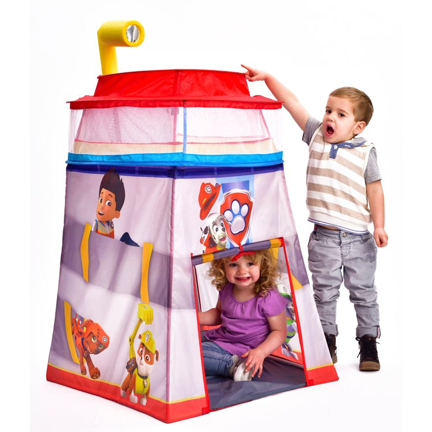 Paw Patrol Lookout Tower image-0