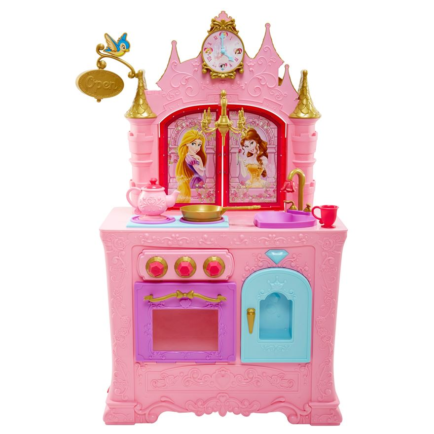 Disney Princess Royal Kingdom Kitchen and Cafe image-0