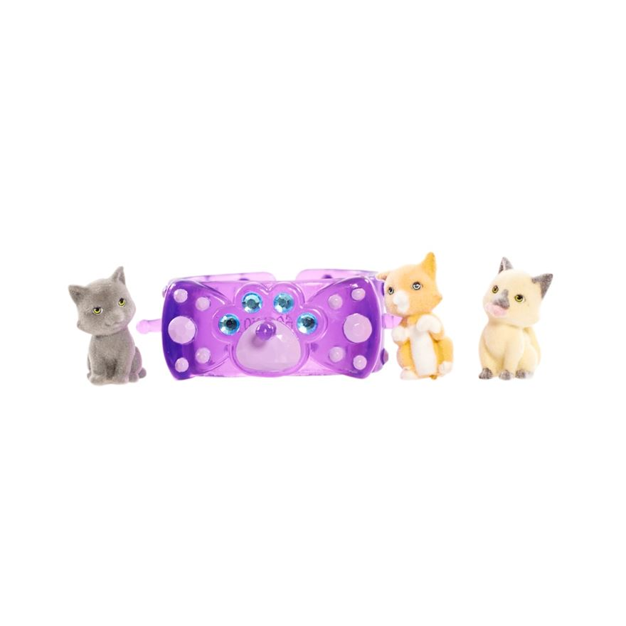Kitty in My Pocket Charm Jewellery Set - Assortment image-0