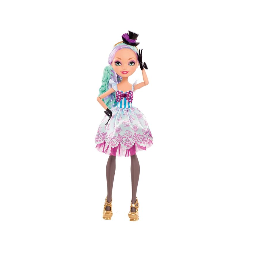 Ever After High Maddie Doll image-0