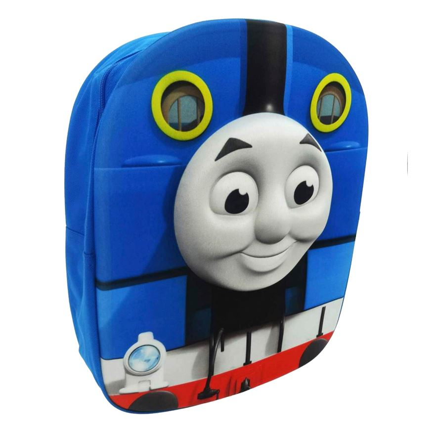 Thomas & Friends  Velocity EVA 3D Backpack