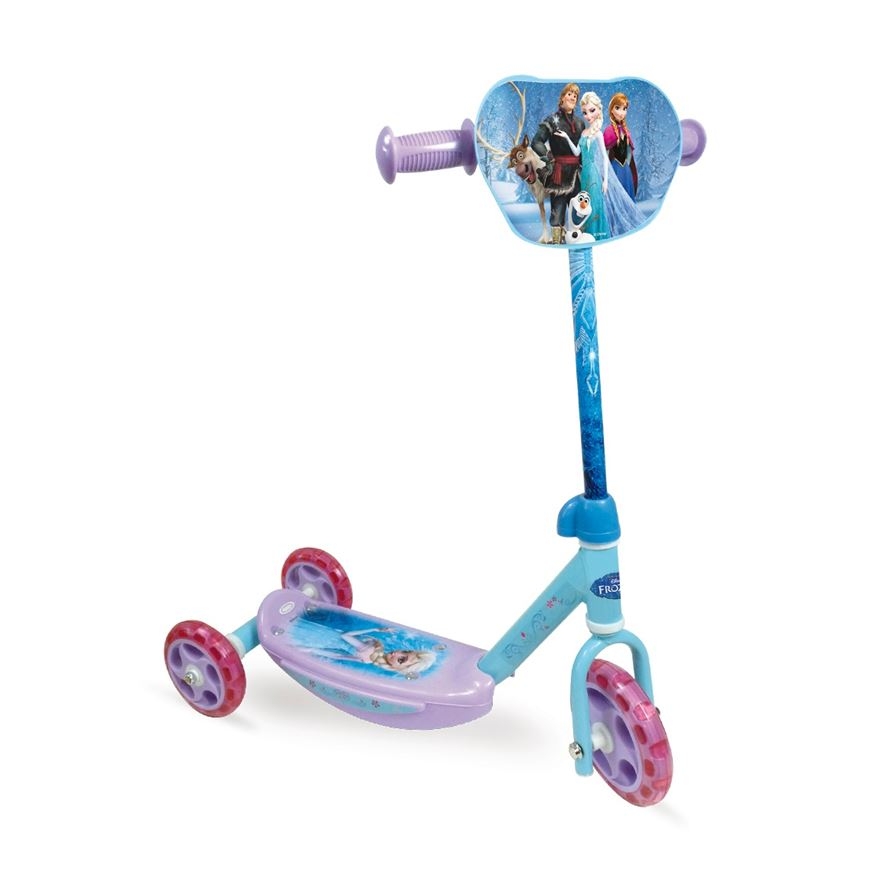 Disney Frozen Tri-Scooter