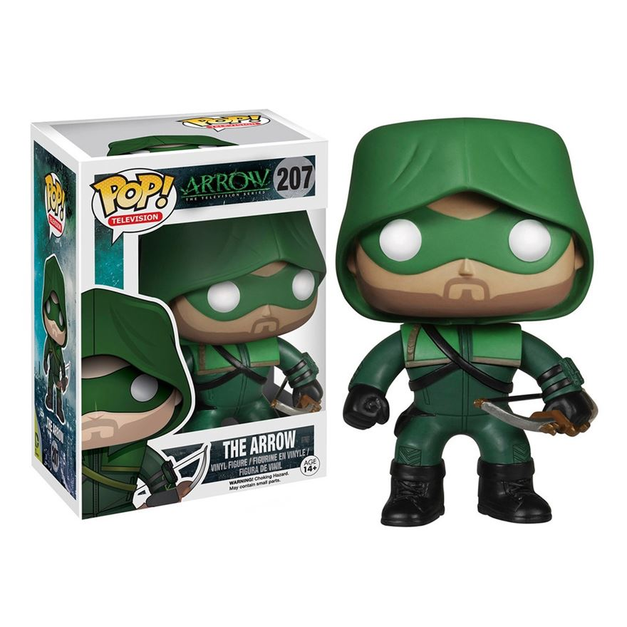 POP! Vinyl: Arrow