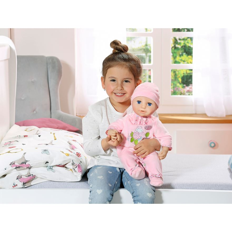New Baby Annabell Doll image-0