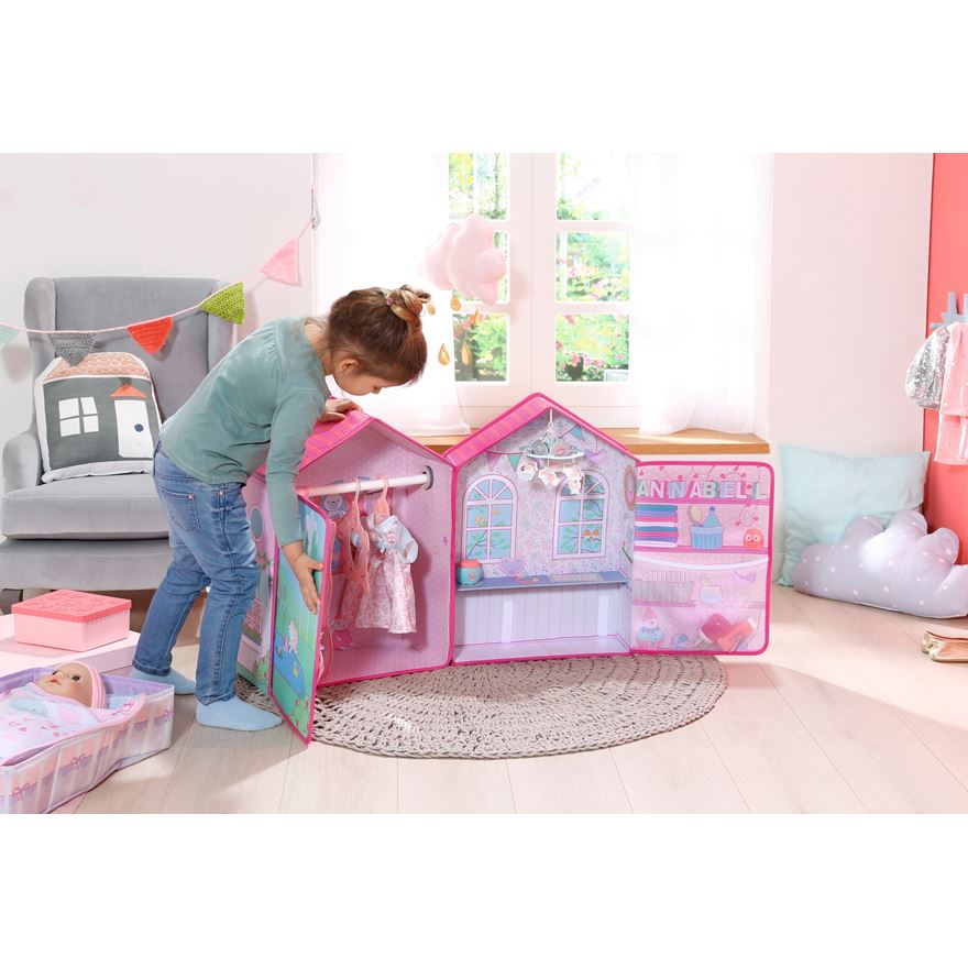 Baby Annabell Bedroom image-0