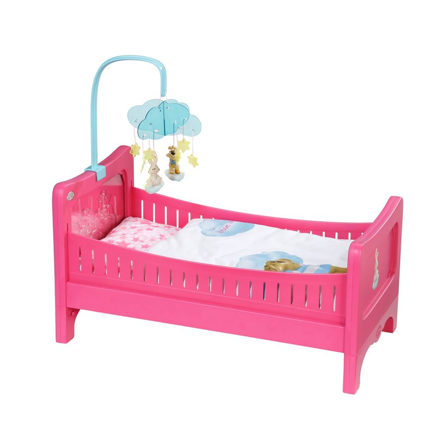 BABY Born Bed image-0