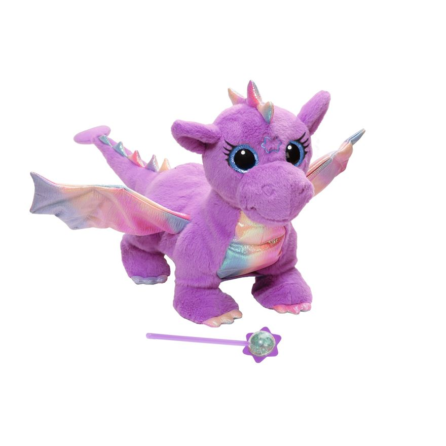 BABY Born Interactive Wonderland Dragon image-0