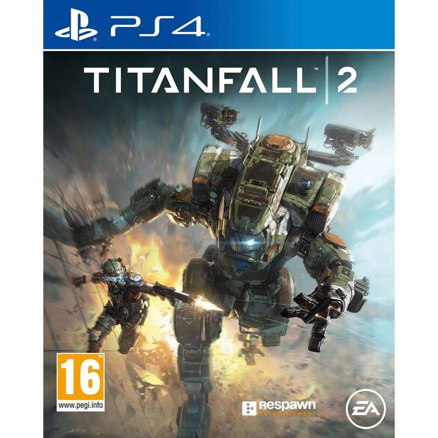 Titanfall 2 PS4 image-0