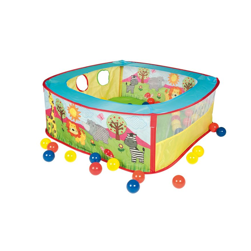 Safari Ball Pit