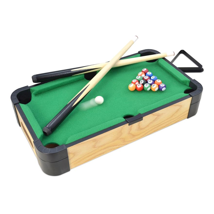 Tabletop Pool image-0