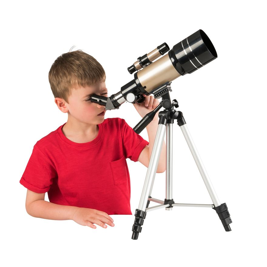 Fusion Science 70mm Land & Sky Telescope image-0