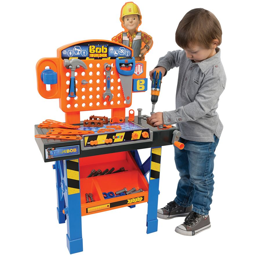 Bob the Builder Workbench image-0