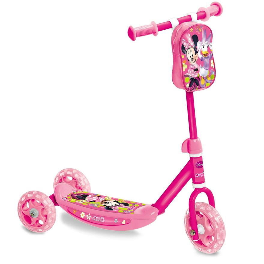 My First Disney Minnie Mouse Tri Scooter Minnie