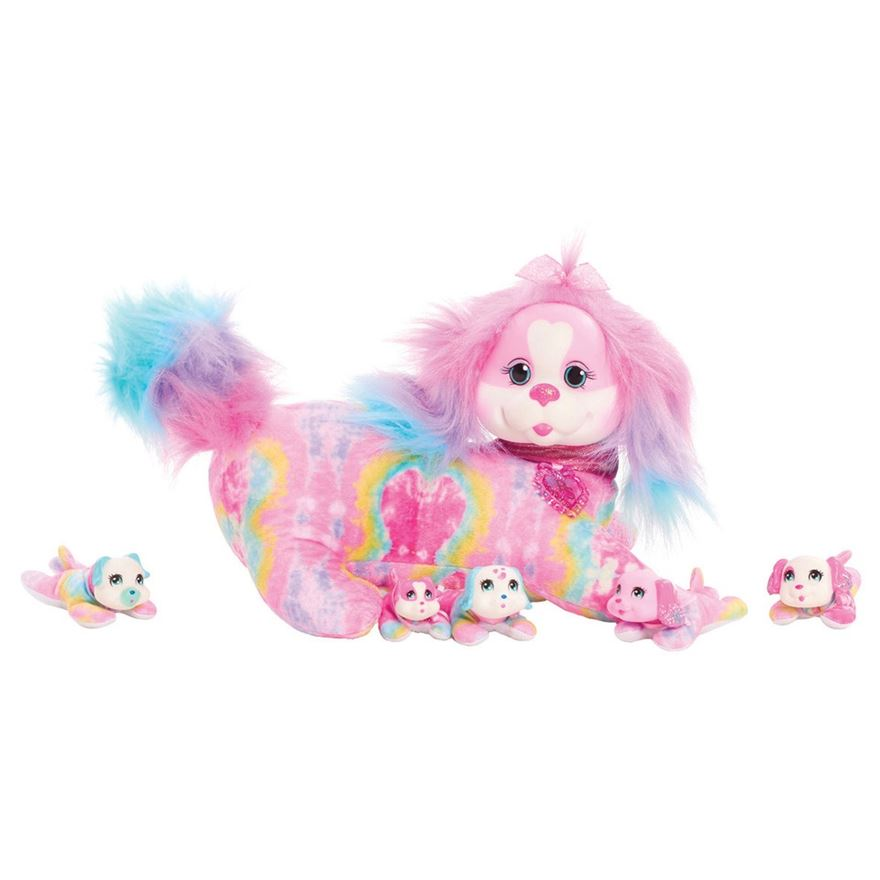 Taffy Puppy Surprise Plush image-0