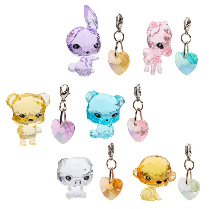 Crystal Surprise 4 Pack image-0