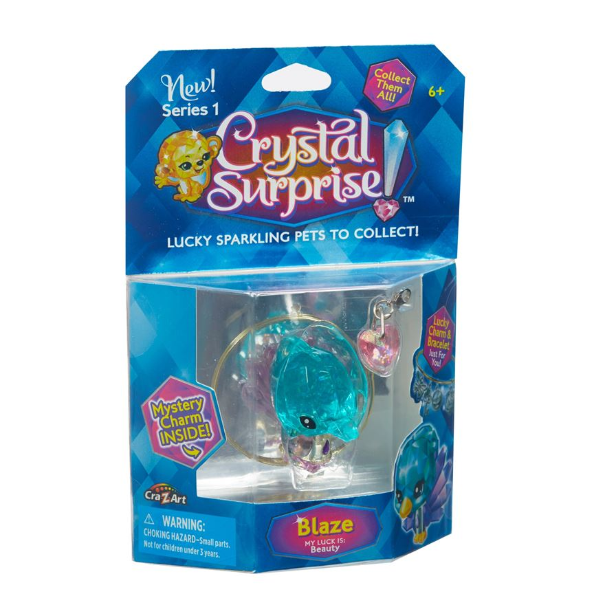 Crystal Surprise Large Pack Assortment image-0