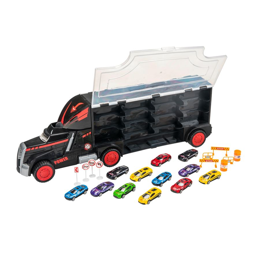 65cm Truck Carry Case image-0