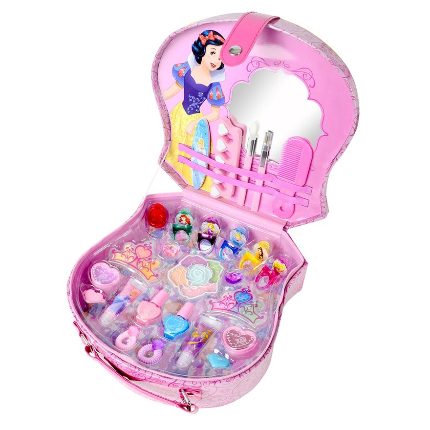 Disney Princess Ballroom Beauty Case image-0