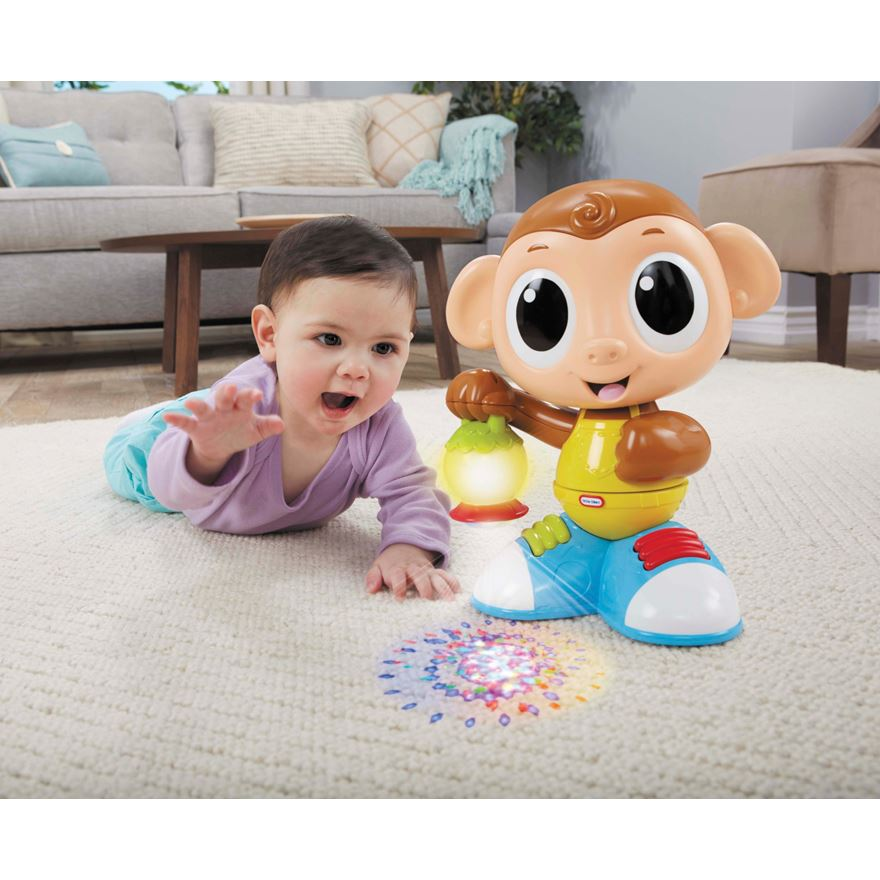 Little Tikes Light n Go Monkey image-0