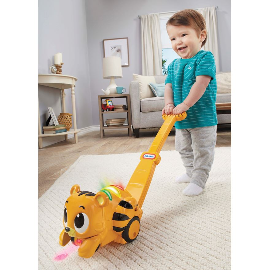Little Tikes Light n Go Tiger image-0