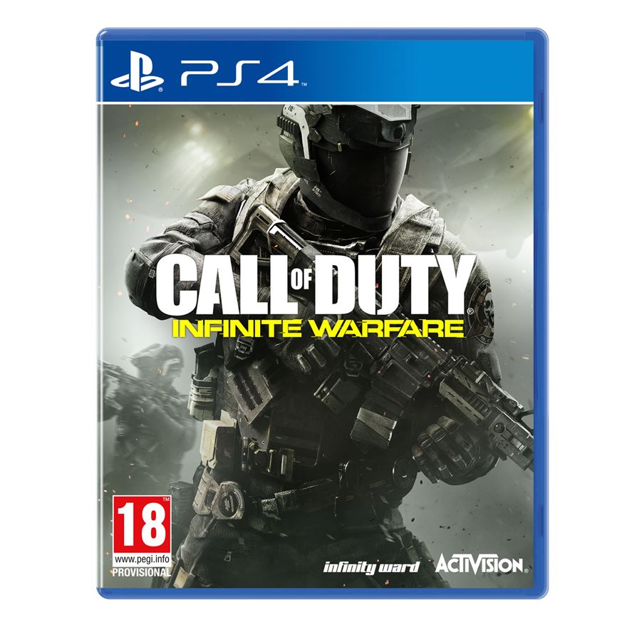 Call of Duty: Infinite Warfare Day One PS4 image-0