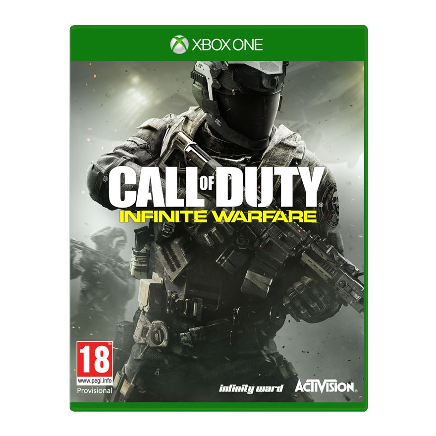 Call of Duty: Infinite Warfare Day One Xbox One image-0