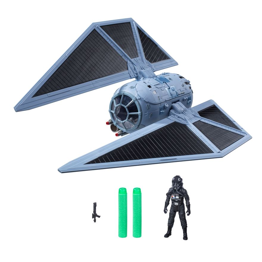 Star Wars: Rogue One TIE Striker image-0