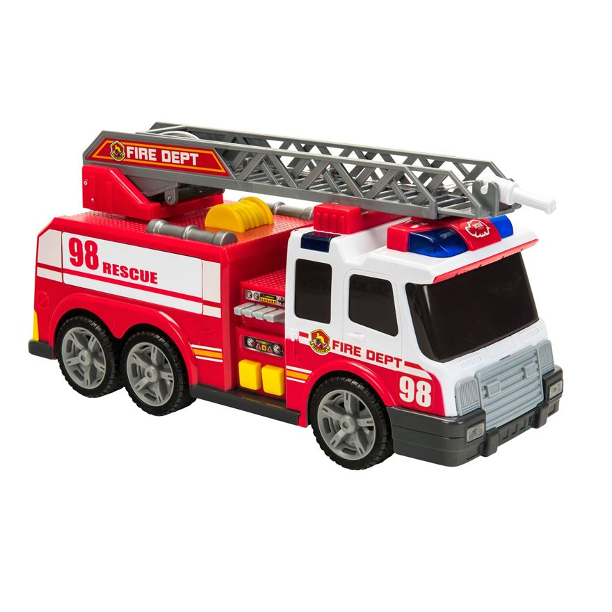 36 cm Fire Truck image-0