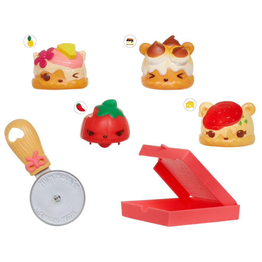 Num Noms Starter Pack Series 2 - Assortment image-0