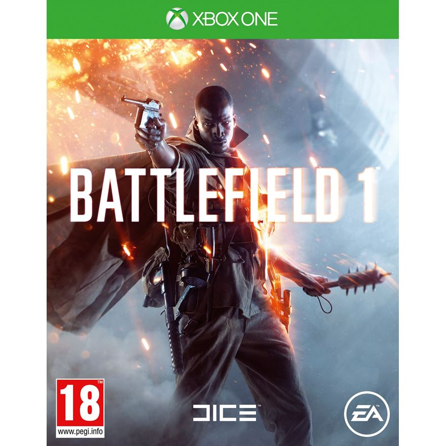 Battlefield 1 Xbox One image-0