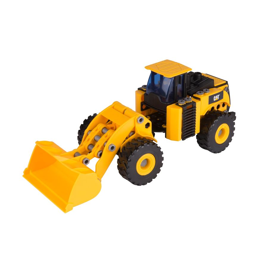 CAT Machine Maker Apprentice Wheel Loader image-0