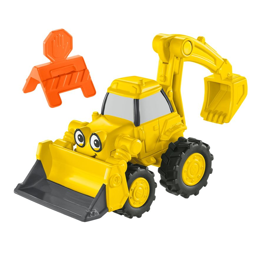 Bob the Builder Diecast Vehicle Assortment image-0