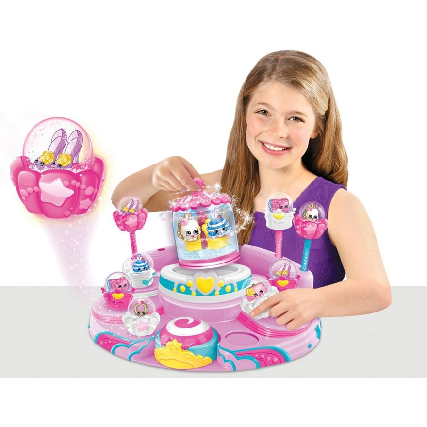 Glitzi Globes Shopkins Pretty Fashion Parade image-0