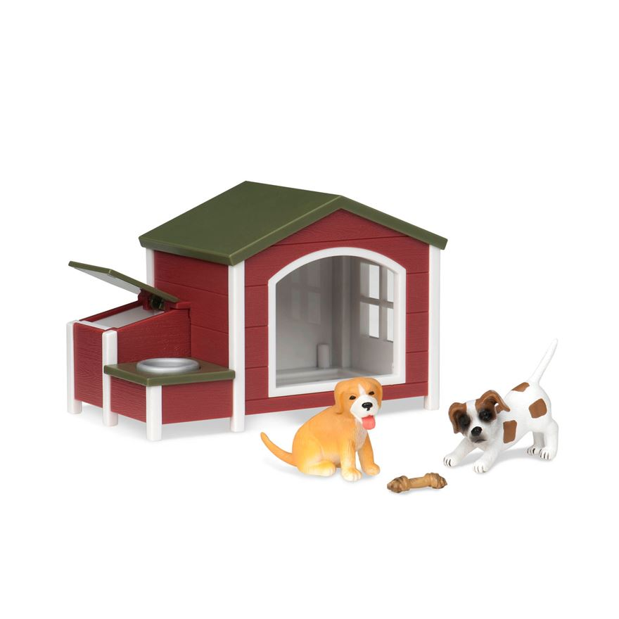Terra Dog House image-0