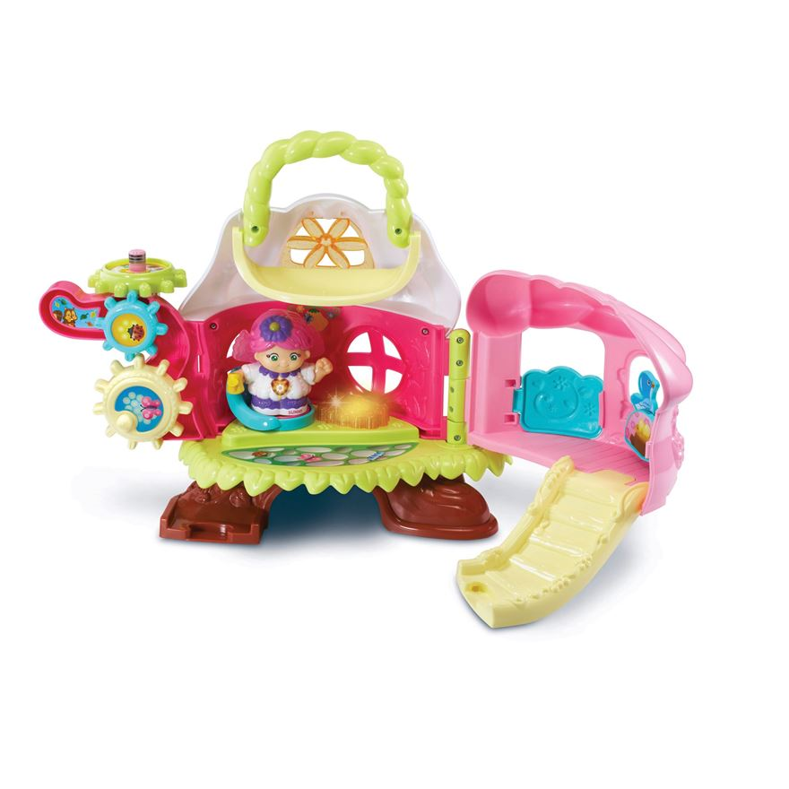 Toot-Toot Kingdom Fairyland Garden image-0