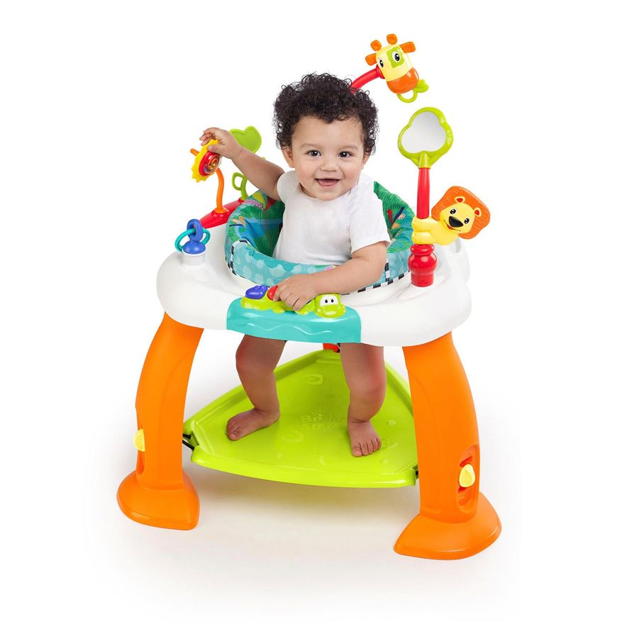 Bright Start Bounce Bounce Baby Activity Jumper image-0