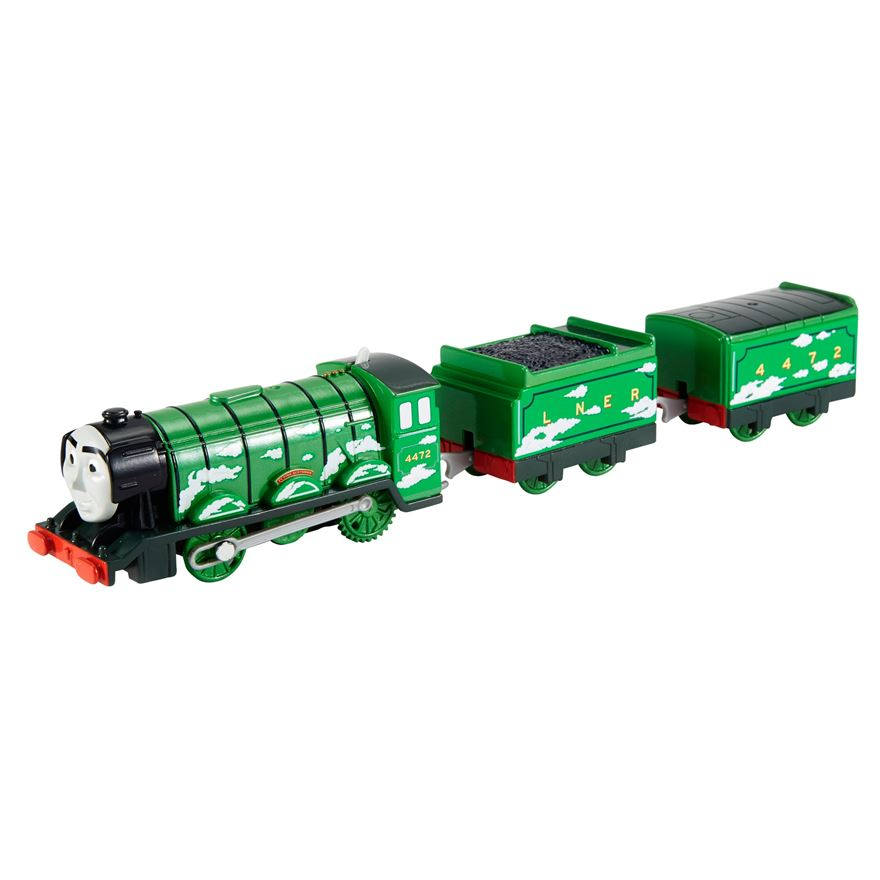 Thomas & Friends TrackMaster Flying Scottsman image-0