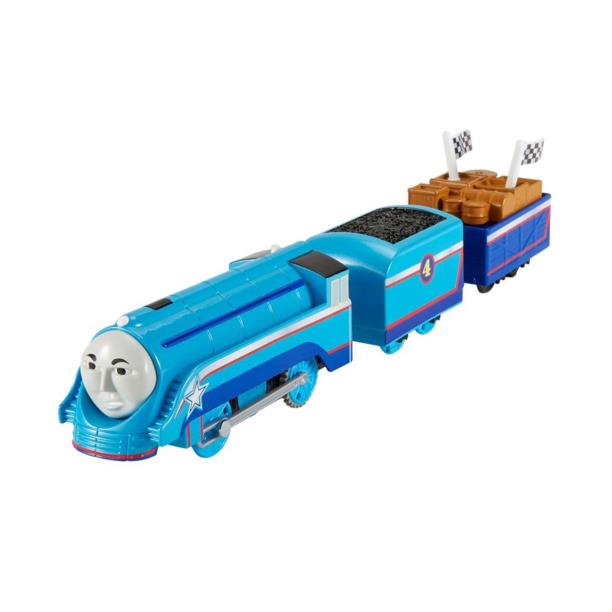 Thomas & Friends TrackMaster Shooting Star Gordon image-0